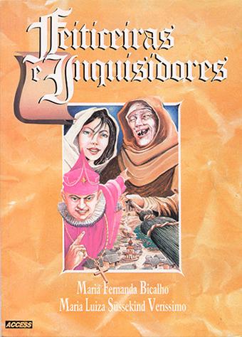 Feiticeiras e Inquisidores