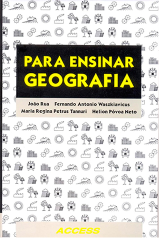 Para Ensinar Geografia