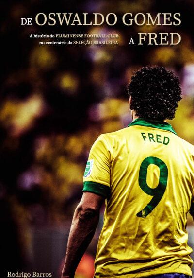 Livro De Oswaldo Gomes a Fred
