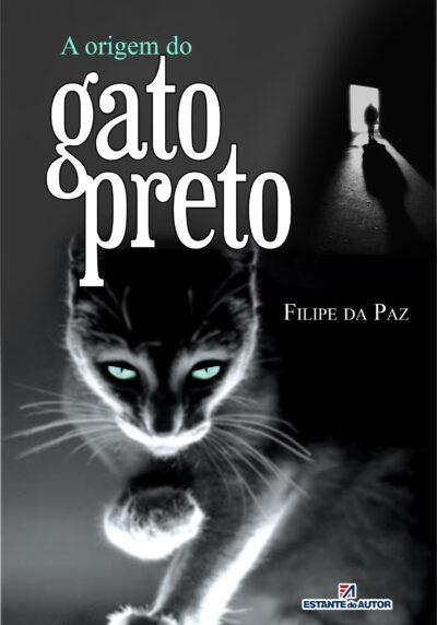 A Origem do Gato Preto